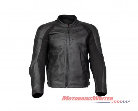 Dainese fighter jacket rating star