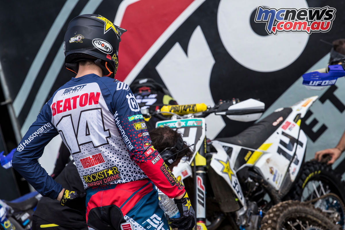 MXGP Germany Rnd Jed Beaton JPA
