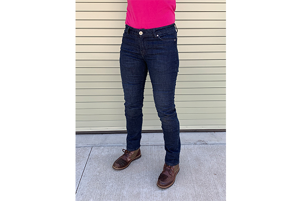 Motonation's Fuego riding jeans