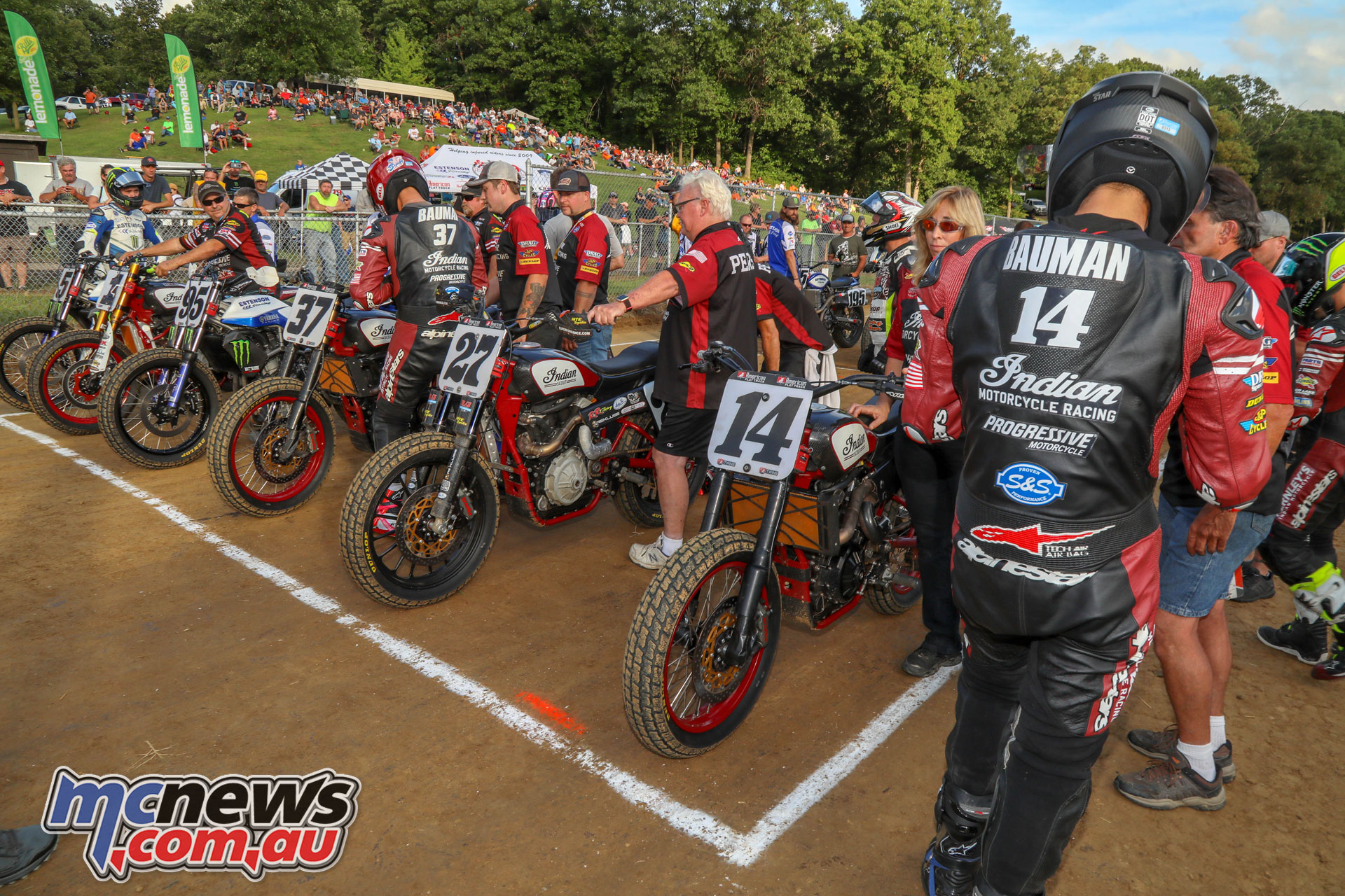 AFT Peoria TT Rnd Twins Main Event FA