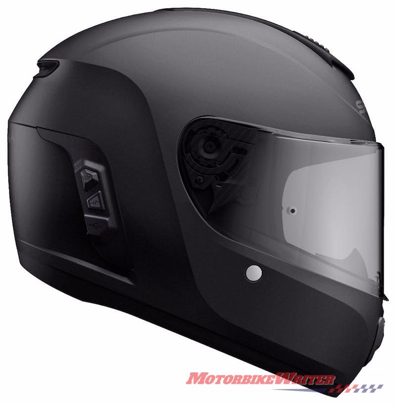 Digilens and Sena develop cheaper HUD helmet