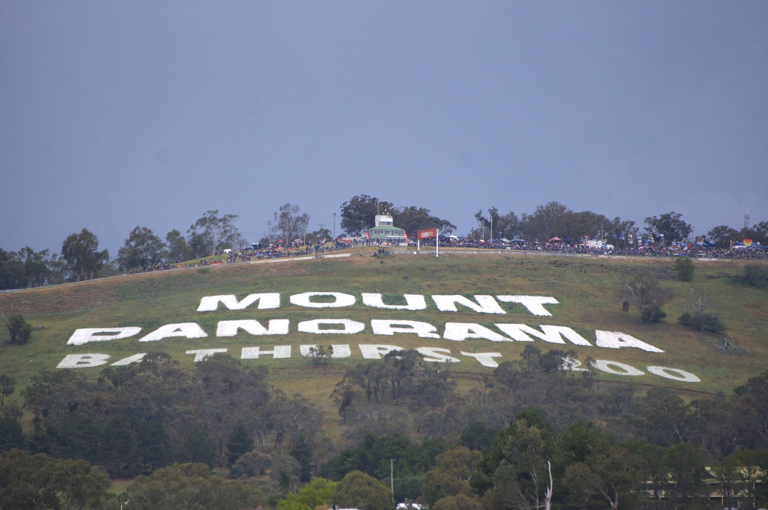 Bathurst motorcycle races a step closer Mt Panorama