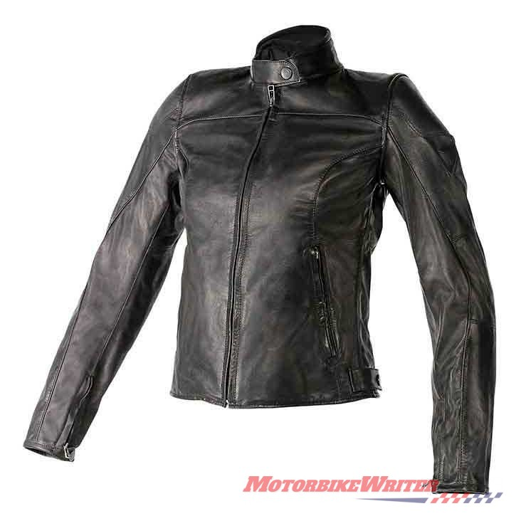 Dainese Mike Lady jackets