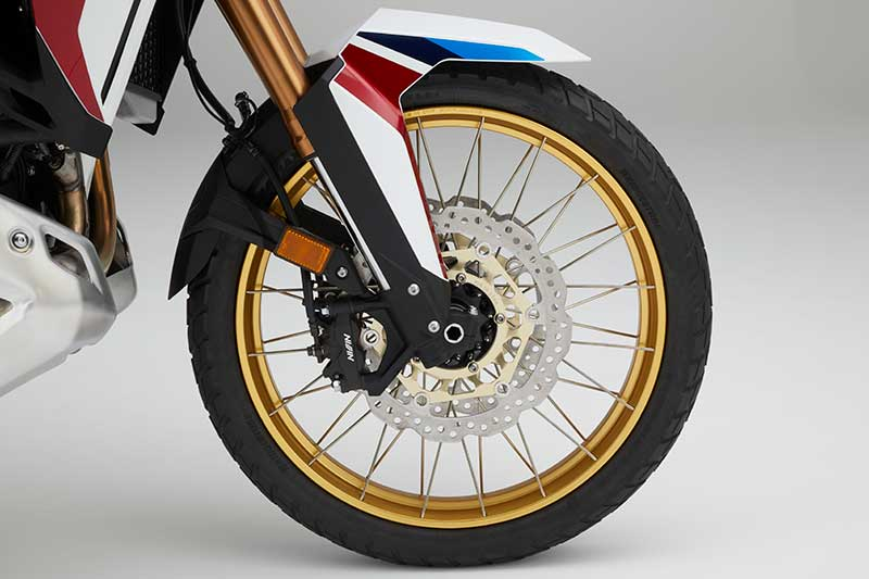 2020 Honda CRF1100L Africa Twin Adventure Sports ES front wheel