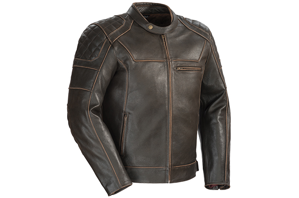 Cortech Dino Leather Jacket.