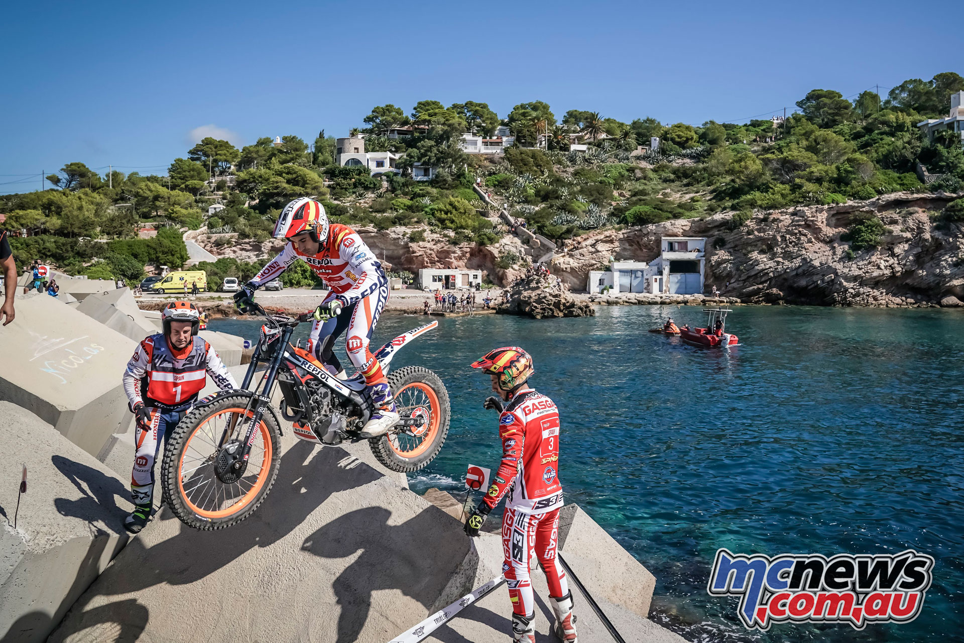 trialgp tdn men Spain
