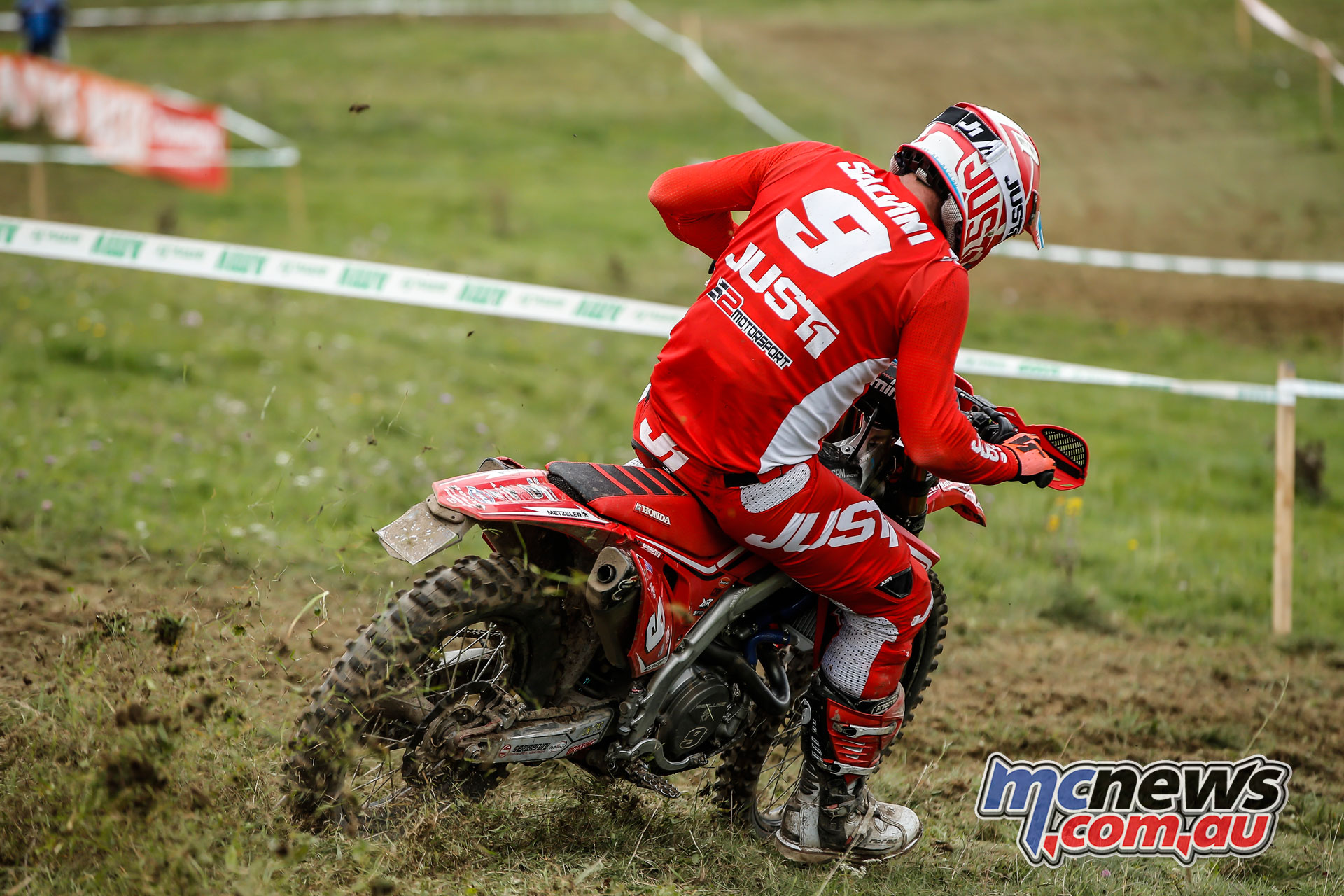 EnduroGP France Alex Salvini