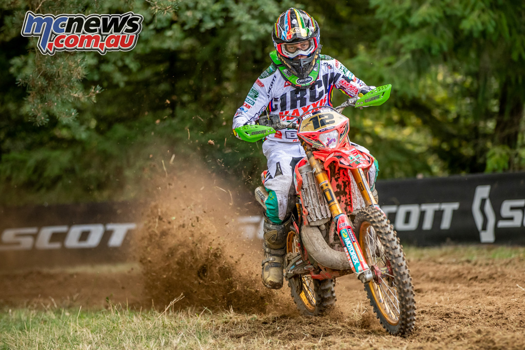 EnduroGP France Brad Freeman imgEGP