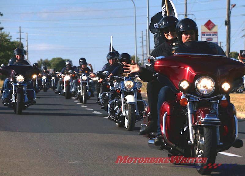 National HOG rally to return in 2019
