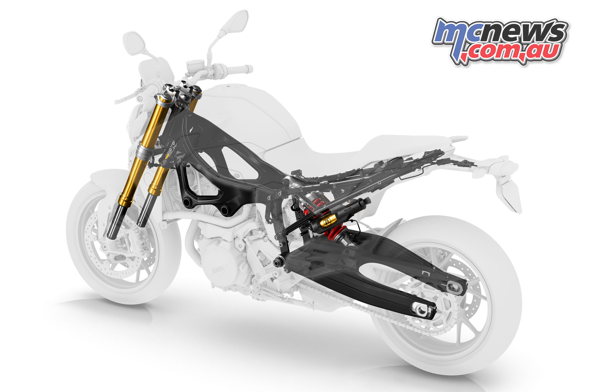 BMW F R chassis