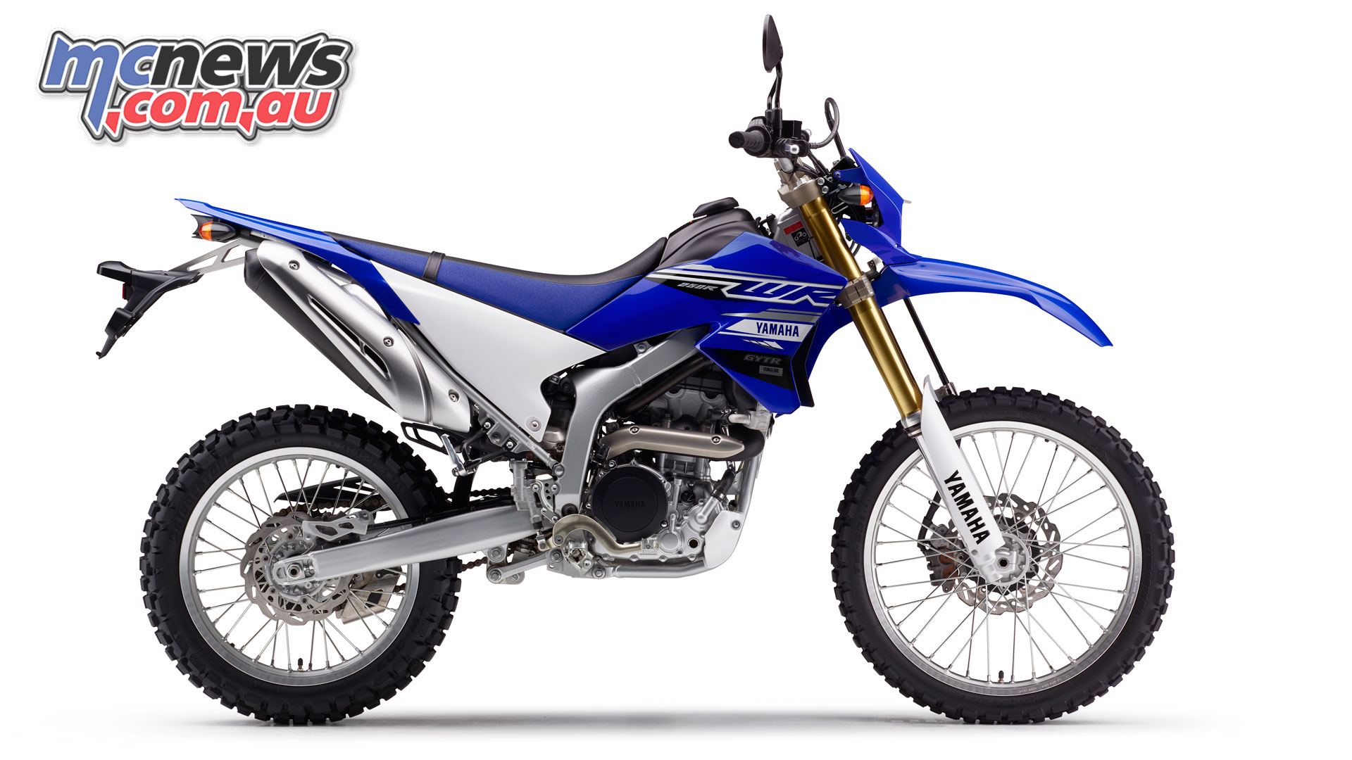 2020 Yamaha WR250R - Available now for $9599 incl GST ride away