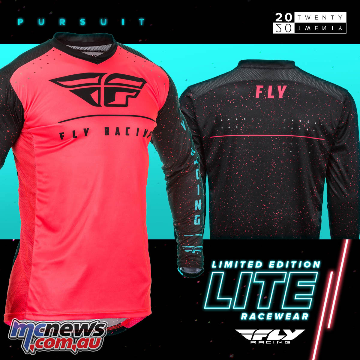 Fly Racing FLY LE LITE HYDRO