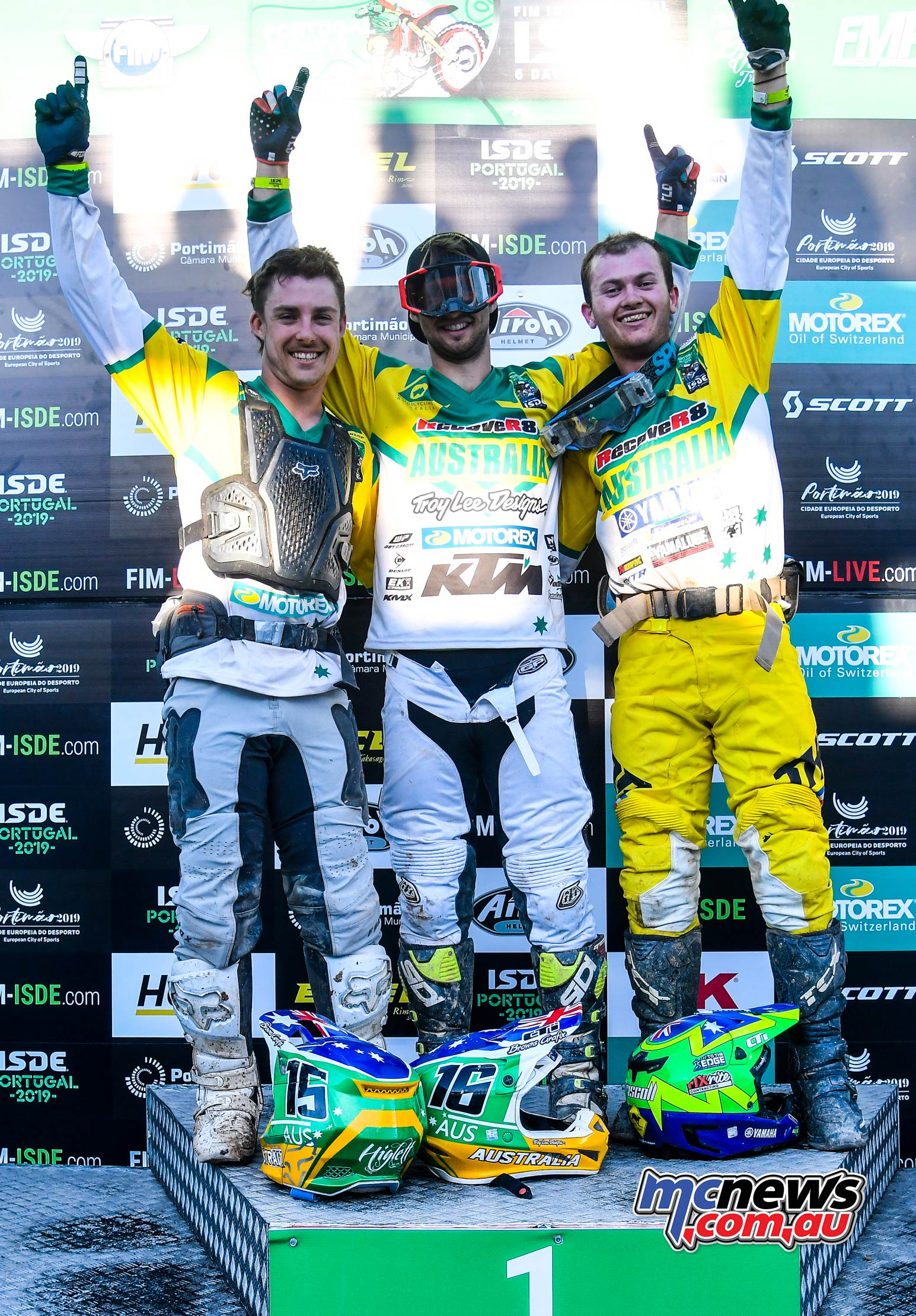 World Enduro Super Series Motorcycle News