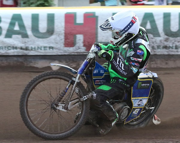 FIM Oceania Speedway Championship Preview
