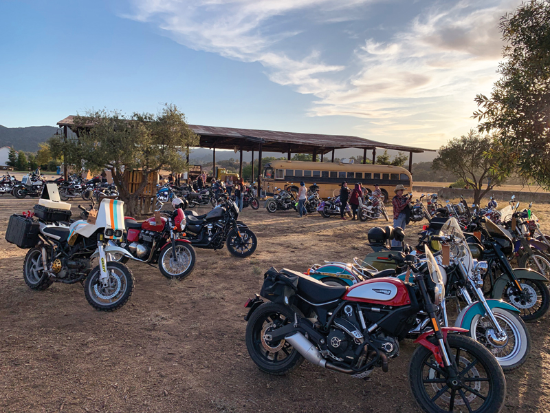 Babes Ride Out 7
