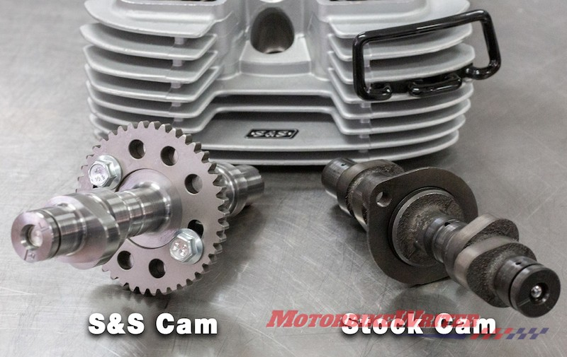 S&S Cycles big bore kit for Royal Enfield 650 camshaft-kit-royal-enfield-650