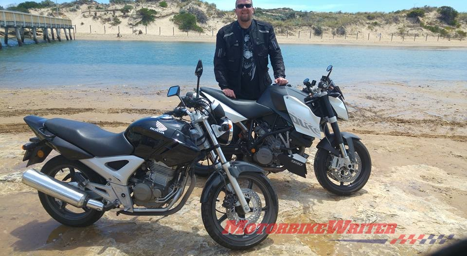 Rode to Review Tim Kelly learn licence licensing plans incorrect