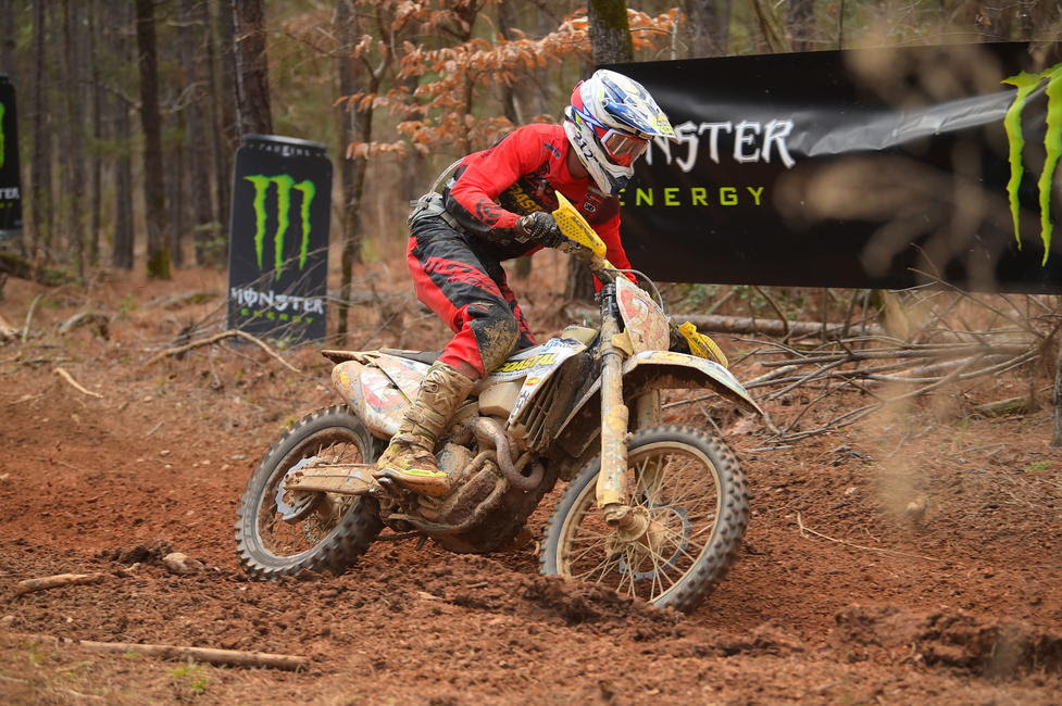 GNCC Rnd Union Ricky Russell