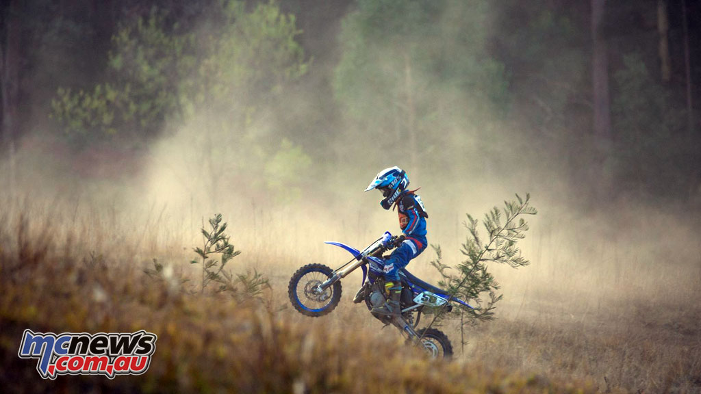 AORC Junior Skills Program announced