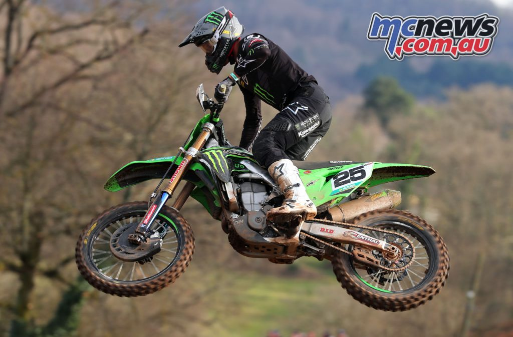 Mastercross Lacapelle Marival DESALLE PH