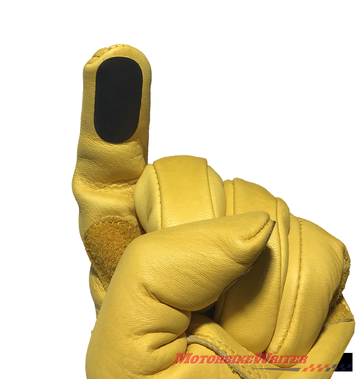 GloveTacts touchscreens pads