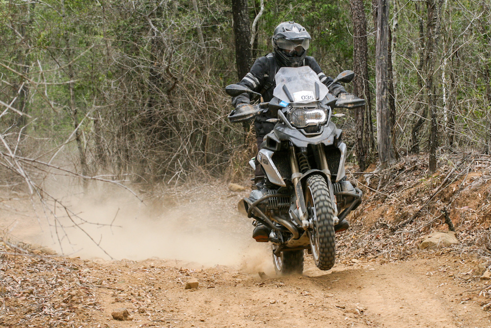 The recent 2016 BMW GS Safari was a huge success with 200 riders traversing the glorious off-roads of the Great Dividing Range around the NSW-Queensland border and hinterland. joins recall