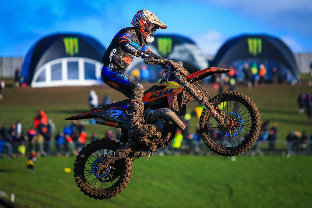 MXGP Rnd Britain Liam Everts