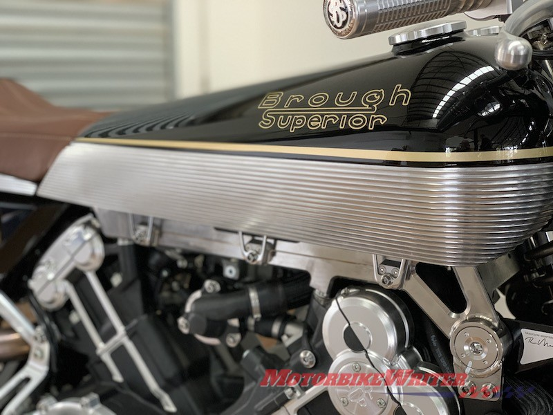 Brough Superior