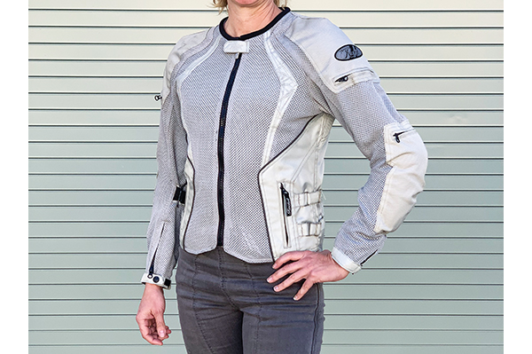 Joe Rocket Cleo Elite mesh jacket