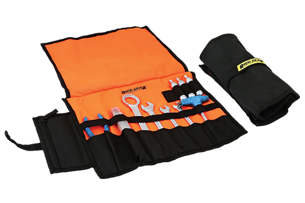 Nelson-Rigg motorcycle tool roll kit