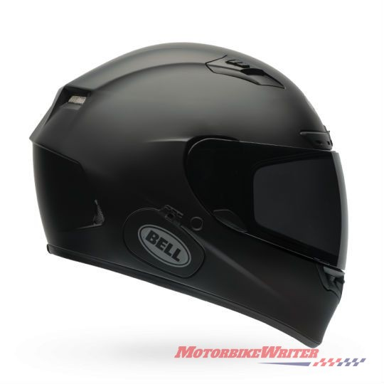 Bell Qualifier Full face Motorcycle Helmet