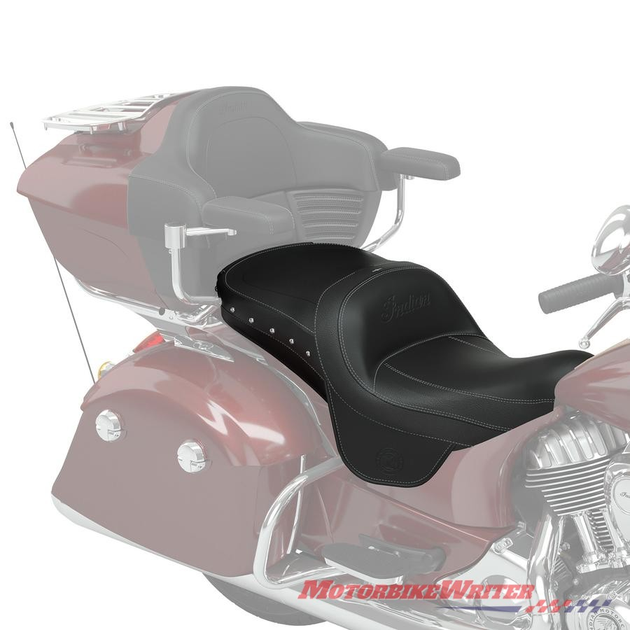 ClimaCommand hot cold seat