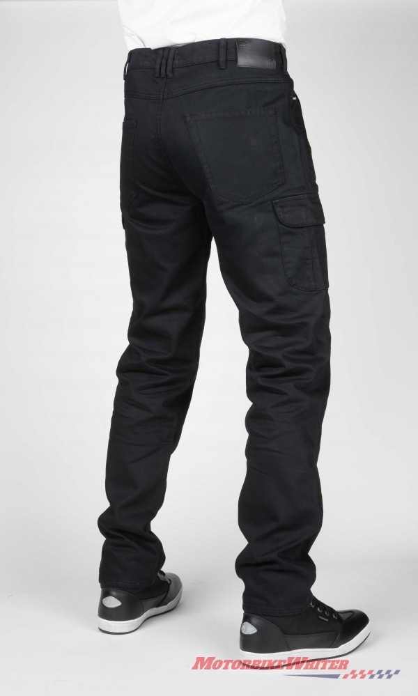 Bull-It cargo pants tested