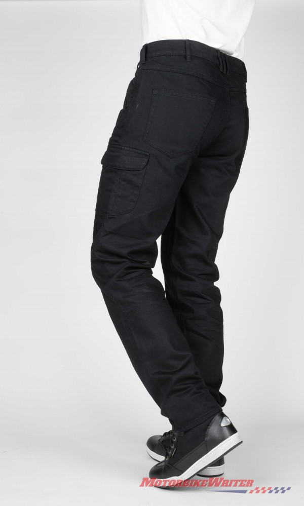 Bull-It Tactical cargo pants tested
