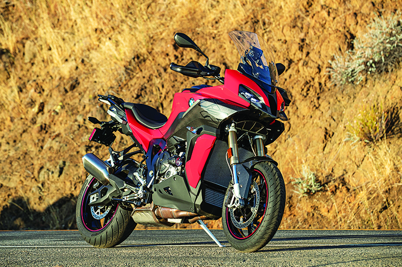 2020 BMW S 1000 XR Review Price