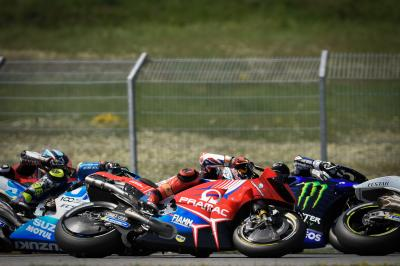 MotoGP™ in 2020: predict it at your own peril