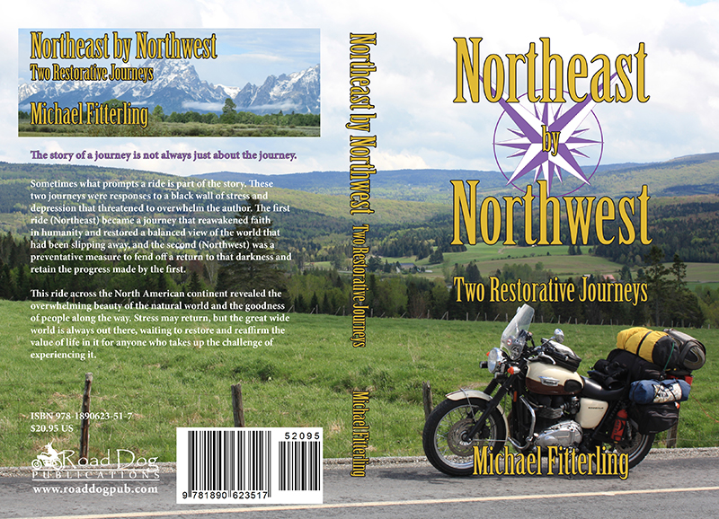 Northeast by Northwest by Michael Fitterling