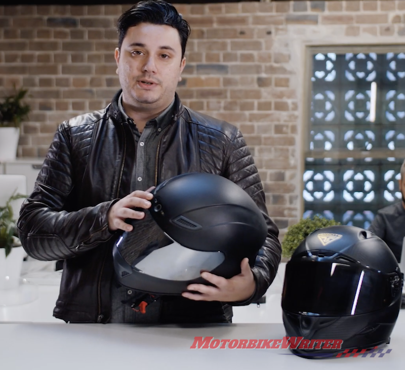 Forcite smart helmet delivered in December