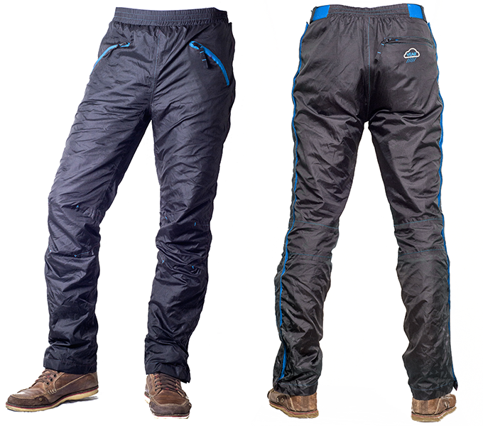 Vear wet weather riding pants