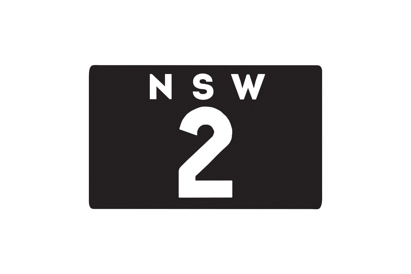 Record Price For Motorcycle Plate