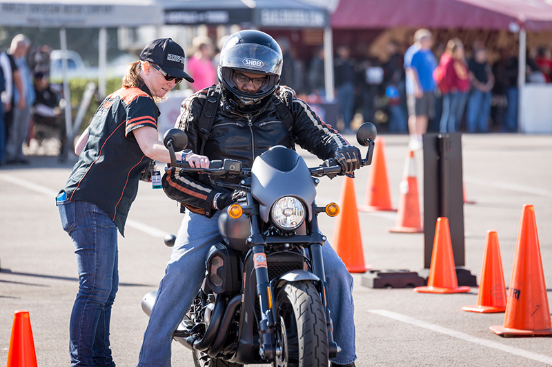 Progressive International Motorcycle Shows Announces IMS Outdoors