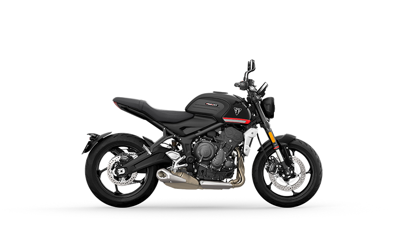 2021 Triumph Trident 660 Middleweight Motorcycle