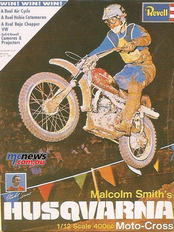 Malcolm Smith
