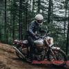Royal Enfield Bullet Trial