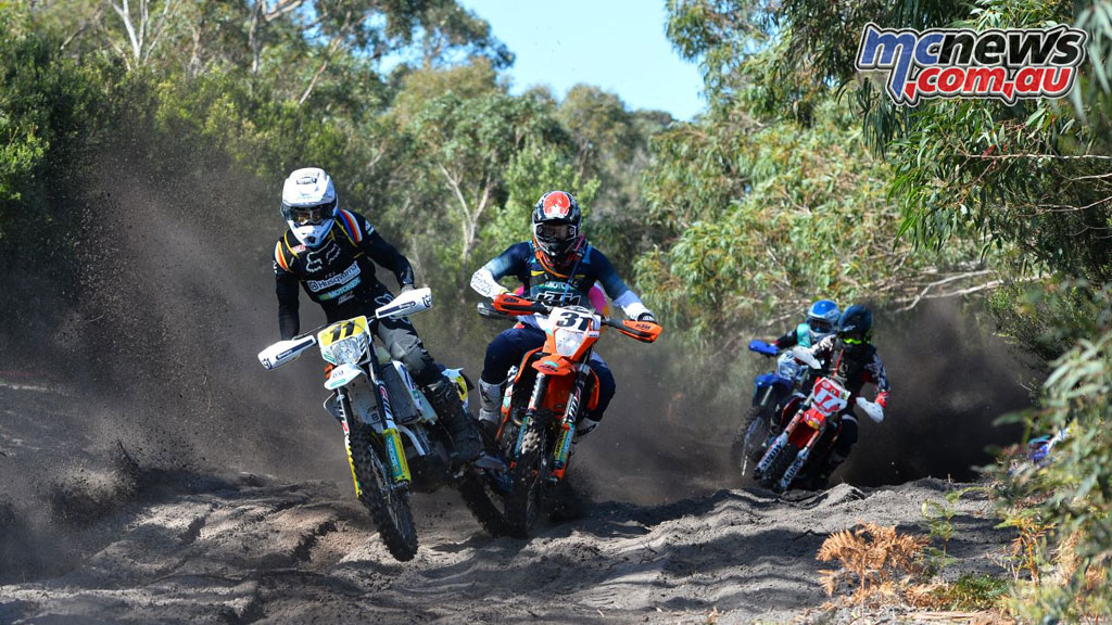 AORC Set to kick off Toowoomba
