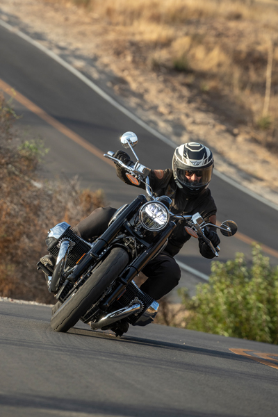 2021 BMW R 18 First Edition Review