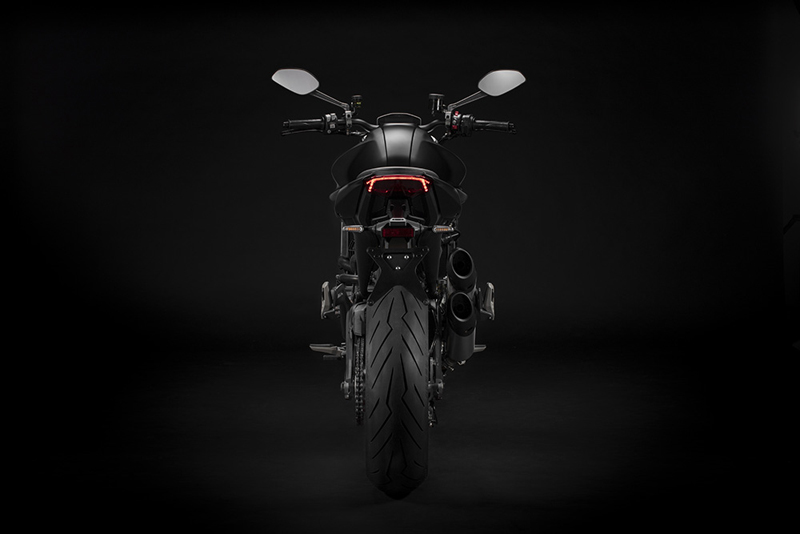 2021 Ducati Monster First Look Review