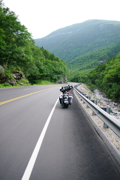 New England Loops: A Bucket-List Ride in New England