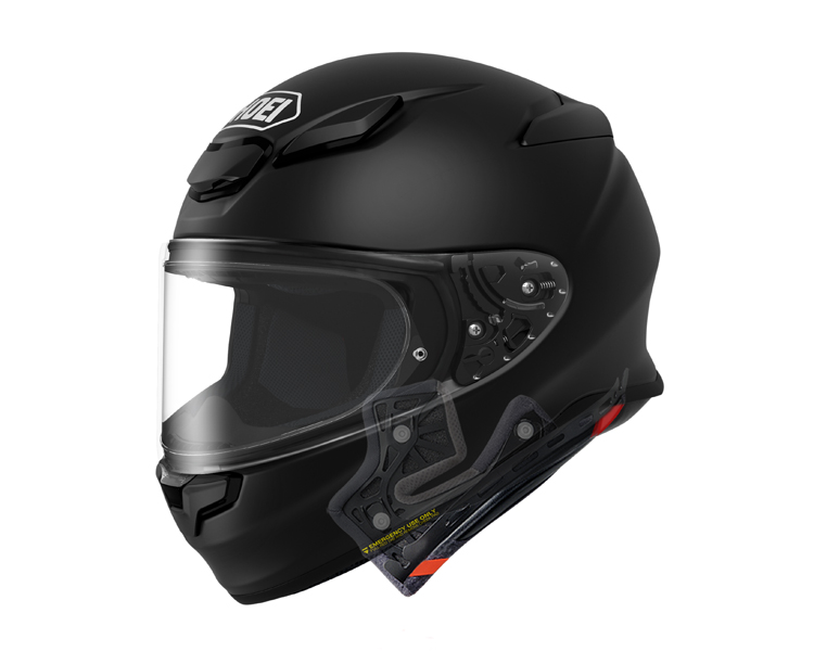 Shoei RF-1400 First Look Review