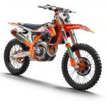 2021 KTM 450 SX-F Factory Edition